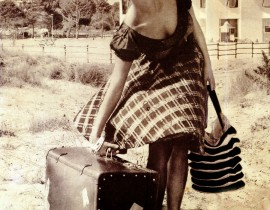 La valigia del corridore