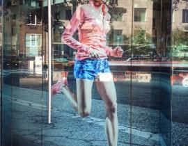 Memorie di una runner perbene