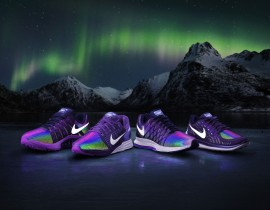 Nike presenta il Flash pack 2015