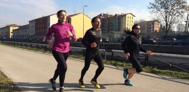 Iniziare a correre? Arriva il Running motivator