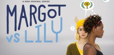 Margot vs Lily: il fitness film a episodi firmato Nike