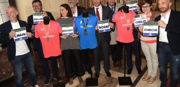 La Milano Marathon scalda i motori