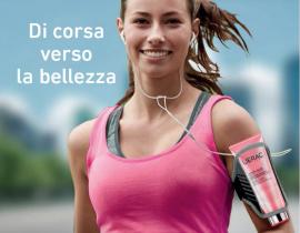 Arriva a Milano la prima edizione della Lierac beauty run