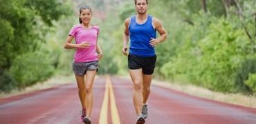 Come conservare l'amicizia con una coppia di runner. Istruzioni per l'uso