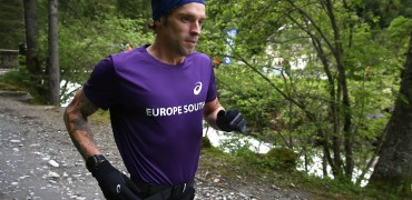 Il team Europe Nord vince l'Asics Beat the sun