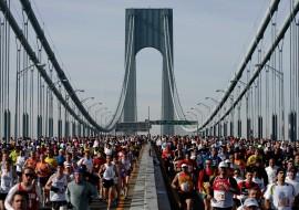 Vinci la maratona di New York con Polase Sport