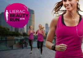 Cinque motivi per correre la Lierac beauty run