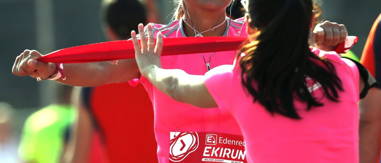 Ekirun torna a Milano il 2 ottobre