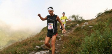 Skyrace…what else?