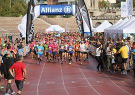 Una Salomon Running Milano da record con 3.600 iscritti