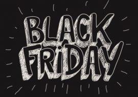 Black Friday, sconti e promozioni legate allo sport