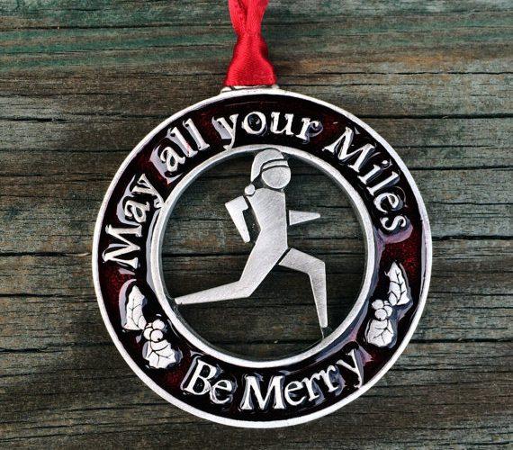 I regali di Natale per il runner