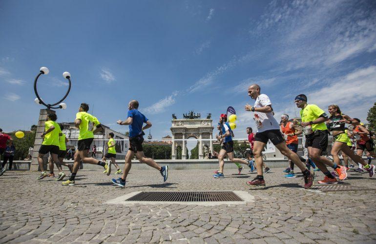 Cinque buoni motivi per correre la Wings for life world run
