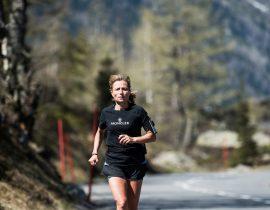 White Ultra Run, al via il nuovo progetto estremo di Ivana Di Martino