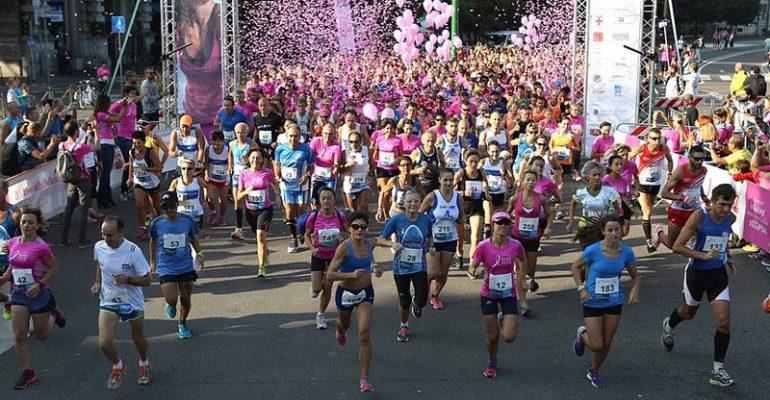 Avon Running torna a Milano per i suoi 20 anni