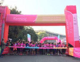 Avon Running, in 5.000 per festeggiare vent'anni in rosa