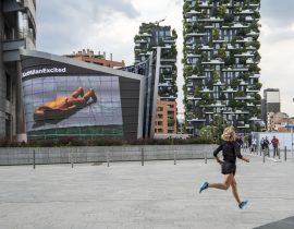 La corsa è lo sport più bello del mondo